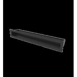 Hitze Ventilatierooster Slim 60x400mm - 10041