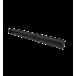 Hitze Ventilatierooster Slim 60x600mm - 10047