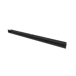 Hitze Ventilatierooster Slim 60x1000mm - 10059