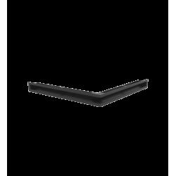Hitze Ventilatierooster Slim (HOEK) 560x560x60m - 10065