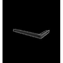Hitze Ventilatierooster Slim (HOEK) 800x450x60mm R