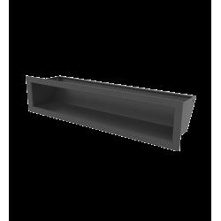 Hitze Ventilatieroosters Slim 90x400mm