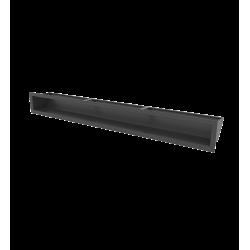 Hitze Ventilatieroosters Slim 90x800mm
