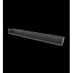 Hitze Ventilatieroosters Slim 90x1000mm