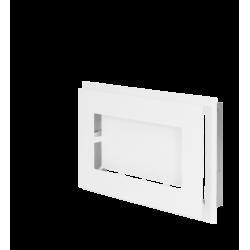 Hitze Ventilatieroosters DECCO - 200x300mm