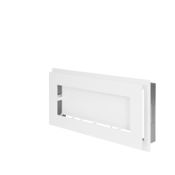 Hitze Ventilatieroosters DECCO - 200x500mm