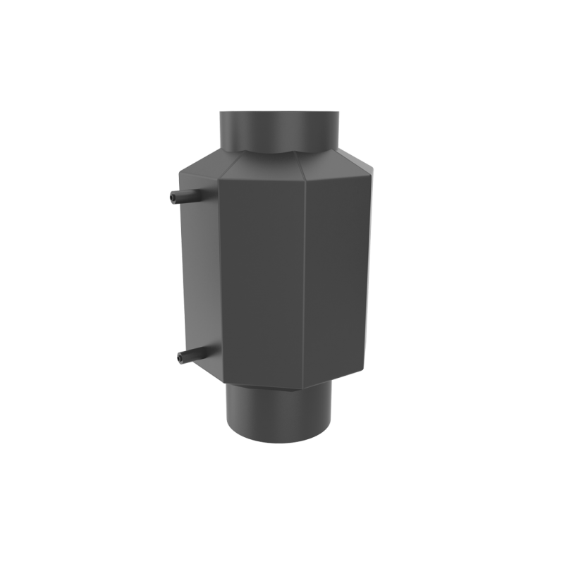 Hitze WarmtewisselaarFi200 Water + Spiraal - 10400