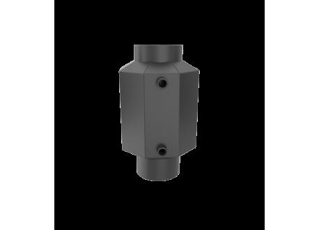 Hitze WarmtewisselaarFi200 Water + Spiraal - 10401