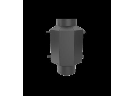 Hitze WarmtewisselaarFi200 Water + Spiraal - 10402