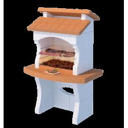 Linea VZ Tuin Barbecue Ibiza - 10838