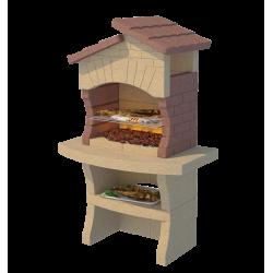 Linea VZ Tuin Barbecue Minorca