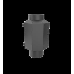 Hitze warmtewisselaar, water, 7kW, Ø180mm - 11412