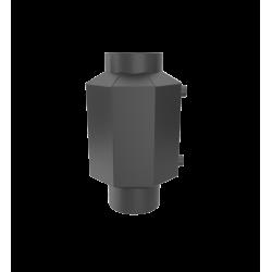 Hitze warmtewisselaar, water, 7kW, Ø180mm - 11414