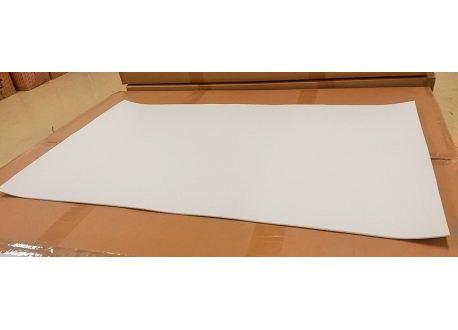 Keramisch vilt/papier 1260°, 3mm (per meter) - 1729