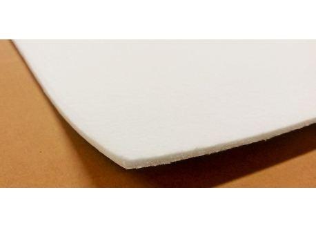 Keramisch vilt/papier 1260°, 3mm (per meter) - 1730