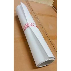 Keramisch vilt/papier 1260°, 3mm (per meter) - 1731