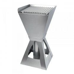 Pellet grill: RVS pellet BBQ met levenslange garantie!