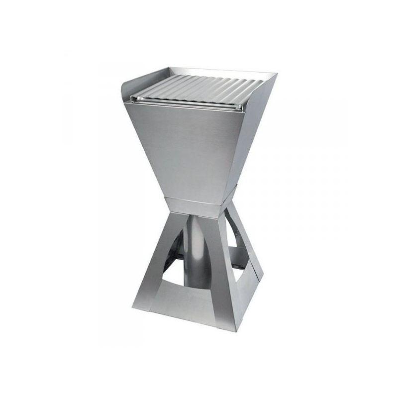 Pellet grill: RVS pellet BBQ met levenslange garantie! - 2124