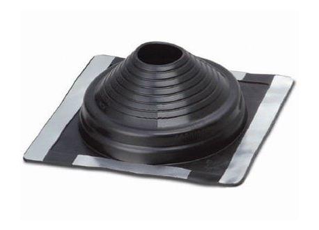 Flexibele dakdoorvoer voor polycarbonaat 160-220mm - 2147