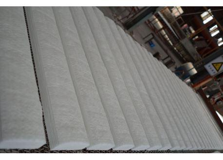 Keramisch isolatiedeken 1400° graden (High Aluminia) - 2223