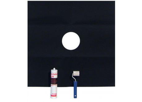 Profilab flexibele dakdoorvoer - 2281