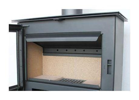 Houtkachel TS (9,7kW) - 2316