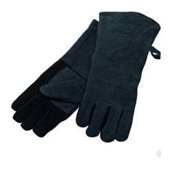 Lederen handschoenen hittebestendig