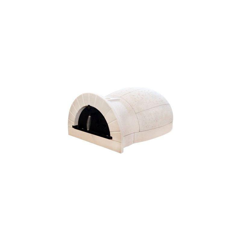 Amphora basis (pizzaoven zelfbouwset) - 2362
