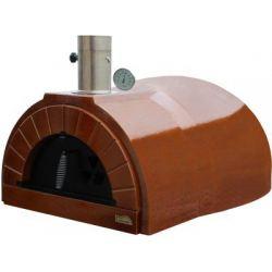 Amphora plus (complete pizzaoven)