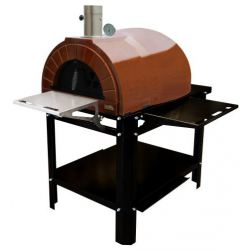 Amphora ready (pizzaoven met onderstel)