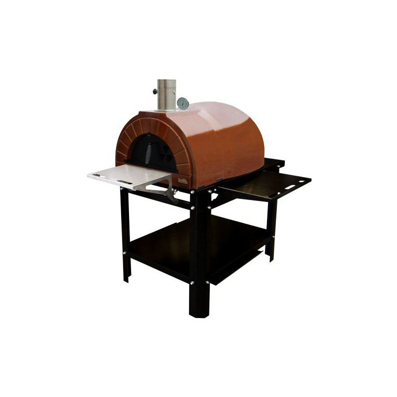 Amphora ready (pizzaoven met onderstel) - 2368