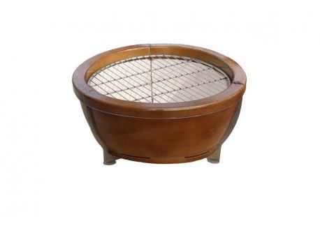 Amphora vuurpot/BBQ Ø535mm - 2382