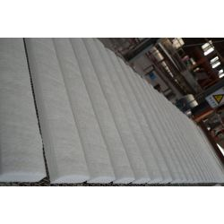 Keramisch isolatiedeken 1260° graden (high purity) (PUREWOOL) - 29