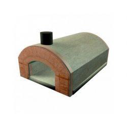 Houtgestookte pizzaoven SORRENTO - 3079
