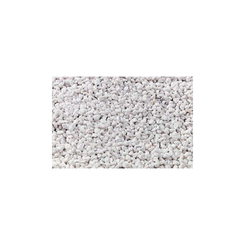 Perliet korrels grof 0-5mm (100 liter zak) - 3426