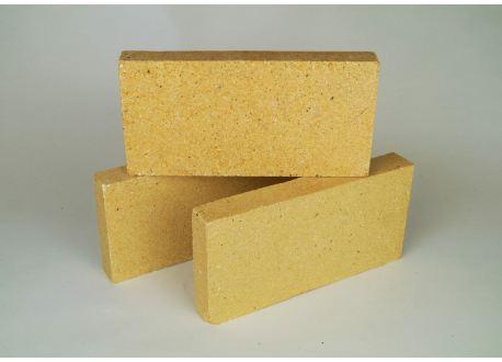 Vuurvaste steen 1750° (30mm dik)