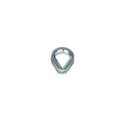 Tuidraad puntkous RVS - 3573