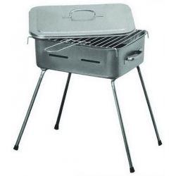 Barbeque oven, 35x30 cm, te gebruiken met de staande BBQ