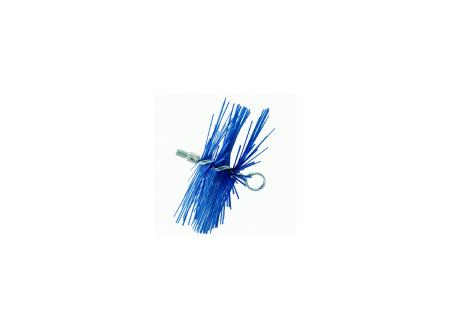 Borstel nylon rond, 160mm - 3757