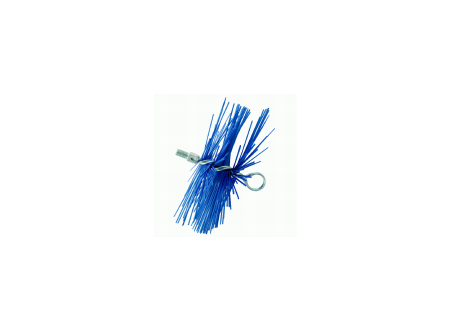 Borstel nylon rond, 250mm - 3760