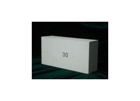 Vuurvaste isolatiesteen 1650° graden (type-30) - 43