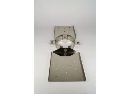 Dakbevestigingsbeugel 150mm - 5271