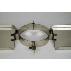 Dakbevestigingsbeugel 150mm - 5273