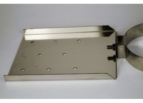 Dakbevestigingsbeugel 150mm - 5274