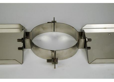 Dakbevestigingsbeugel 250mm