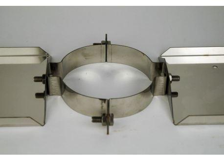 Dakbevestigingsbeugel 350mm - 5297