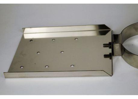 Dakbevestigingsbeugel 350mm - 5298