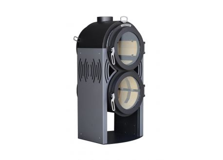 Houtkachel NEMO (9 kW) - 5726