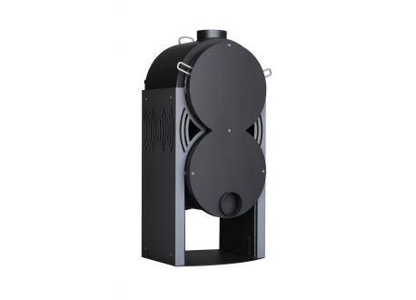 Houtkachel NEMO (9 kW) - 5728