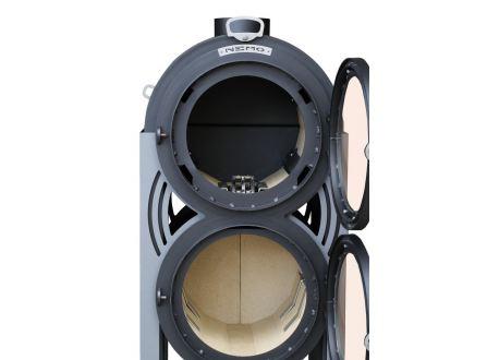 Houtkachel NEMO (9 kW) - 5732